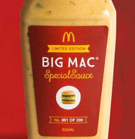 Big Mac – #macitbetter